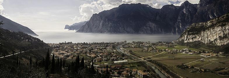Lago di Garda-Torbole